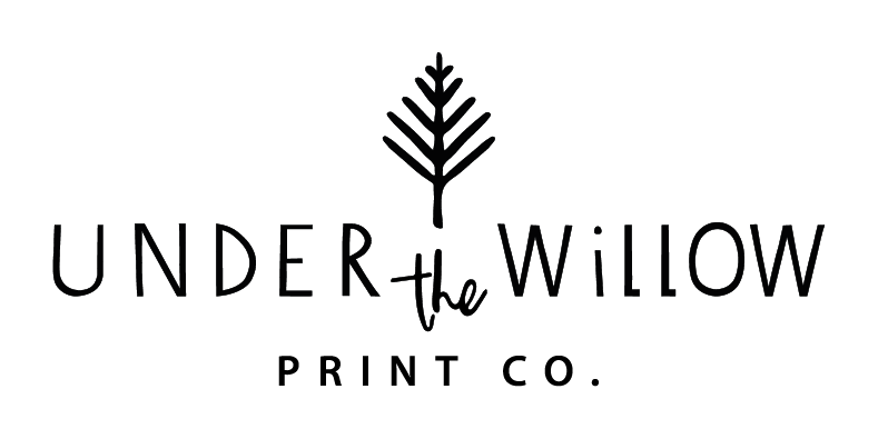 Under the Willow Print Co. Logo-03
